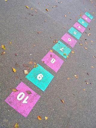 Playground 10 to 1