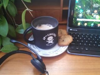 Coffee AP vs chicago