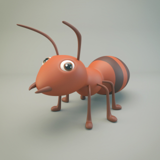 3D-model-ant-cartoon_Z