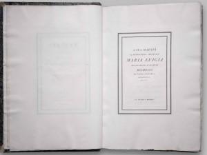 """Giambattista Bodoni, """"Il manuale tipographico"""" """"Il manuale tipographico"""""""