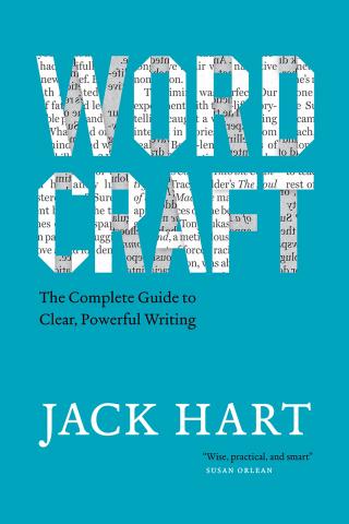 Hart  Wordcraft cover
